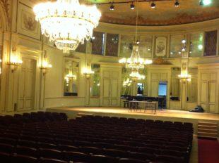 Salle de l'Institut à ORLEANS - 12  © Orleans Metropole
