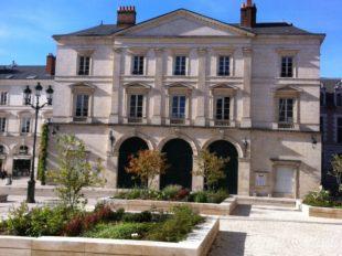Salle de l'Institut à ORLEANS - 13  © Orleans Metropole