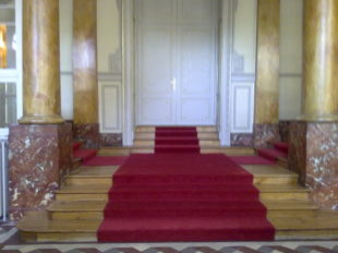 Salle de l'Institut à ORLEANS - 3  © Orleans Metropole