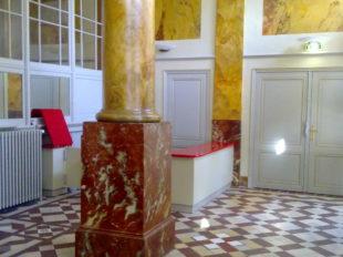 Salle de l'Institut à ORLEANS - 4  © Orleans Metropole