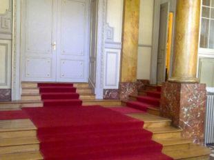 Salle de l'Institut à ORLEANS - 5  © Orleans Metropole