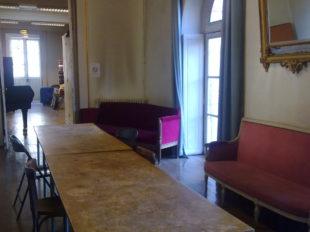 Salle de l'Institut à ORLEANS - 8  © Orleans Metropole