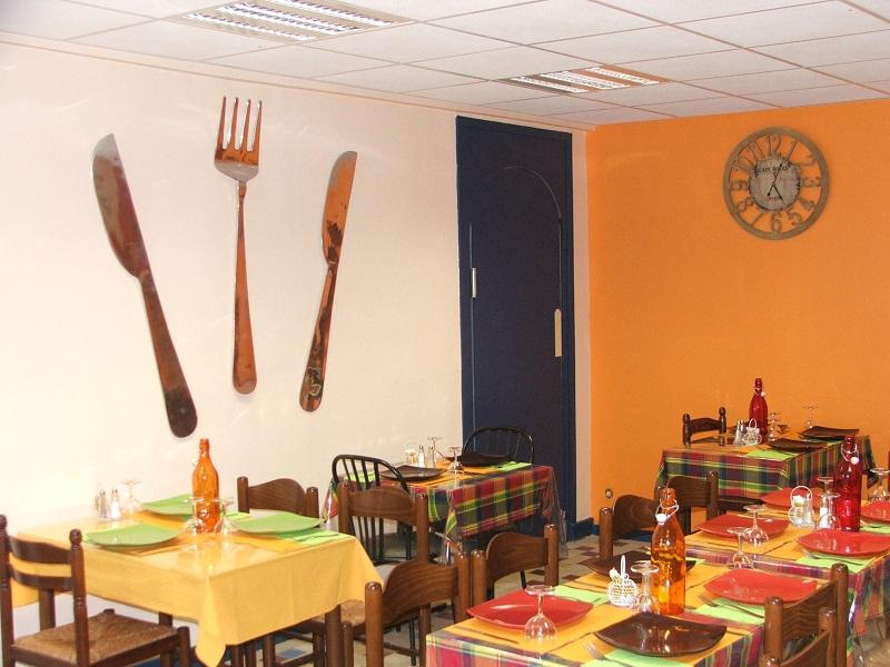 Café de la paix à DRY ©  Café de la Paix