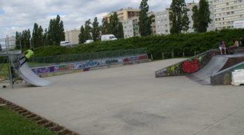 Skate Parc 1