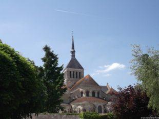 Office de Tourisme du Val de Sully – Bureau de Saint-Benoît-sur-Loire à SAINT-BENOIT-SUR-LOIRE - 4  © OT Val d'Or et Forêt