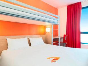 Hôtel Première Classe à BARJOUVILLE - 3  © Hôtel Première Classe