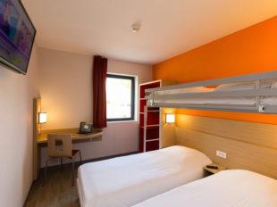 Hôtel Première Classe à BARJOUVILLE - 2  © Hôtel Première Classe