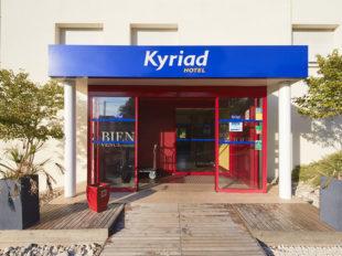 Kyriad Tours – Joué-les-Tours à JOUE-LES-TOURS - 12  © Droits réservés