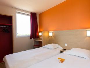 Hôtel Première Classe à BARJOUVILLE - 4  © Hôtel Première Classe
