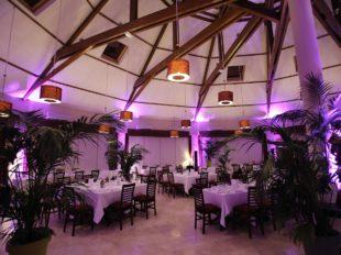 Les Hôtels de Beauval à SAINT-AIGNAN - 5  © Hôtel - Les Jardins de Beauval - Restaurant Le Tegallalang
