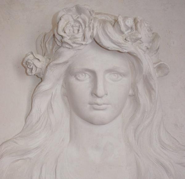 Les 1001 représentations de la rose – dégustations de produits à la rose et conférence à BELLEGARDE © Mairie de Bellegarde