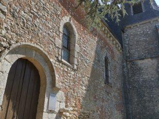 Eglise de Villeau à EOLE-EN-BEAUCE - 3  © mtcb
