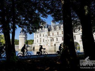Canoë Company – «Touraine à Vélo» à CIVRAY-DE-TOURAINE - 6  © JF SOUCHARD