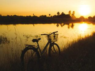 Véloc à AMBOISE - 5  © Droits réservés
