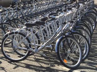Véloc à AMBOISE - 6  © Droits réservés