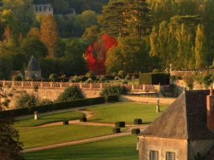 Château de Valmer – Vins et Jardins à CHANCAY - 12  © Léonard-de-Serres