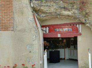Verrerie d'Art d'Amboise – Chargé à Chargé - 11  © Verreriedart