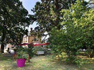 Villa des Bordes à CLERY-SAINT-ANDRE - 2  ©  Villa des Bordes