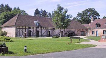 Village Vacances Ferme de Courcimont – Nouan-le-Fuzelier