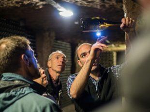 Vinoloire Wine-tours à VOUVRAY - 2  © VinoLoire