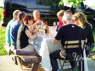 Vinoloire Wine-tours à VOUVRAY - 18  © Vincent Delaby