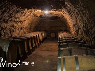 Vinoloire Wine-tours à VOUVRAY - 20  © Vincent Delaby