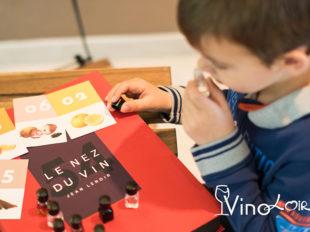 Vinoloire Wine-tours à VOUVRAY - 19  © Vincent Delaby