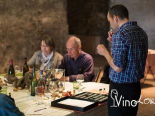 Vinoloire Wine-tours à VOUVRAY - 24  © Vincent Delaby