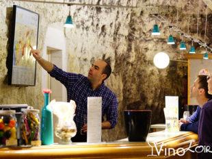 Vinoloire Wine-tours à VOUVRAY - 7  © Vincent Delaby