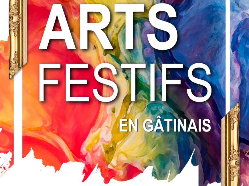 Arts Festifs en Gâtinais à MONTARGIS © OT AME