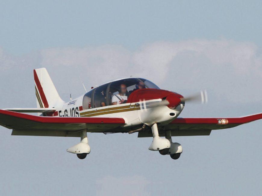 Un été à la Carte – Vu du Ciel à VIMORY © Aeroclub-du-Gatinais