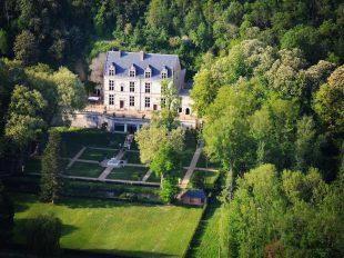 Domaine Royal de CHATEAU GAILLARD à AMBOISE - 21  © Domaine Royal Château Gaillard