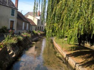 Office de Tourisme des Terres du Val de Loire – Bureau de Meung-sur-Loire à MEUNG-SUR-LOIRE - 4  © OT Val des Mauves