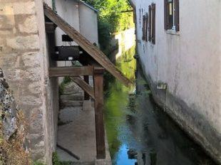 Office de Tourisme des Terres du Val de Loire – Bureau de Meung-sur-Loire à MEUNG-SUR-LOIRE - 6  © OT Val des Mauves