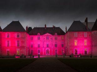 Noël au château ! Désactivée, à remettre fin août à MEUNG-SUR-LOIRE - 8  © Philippe HIRSCH