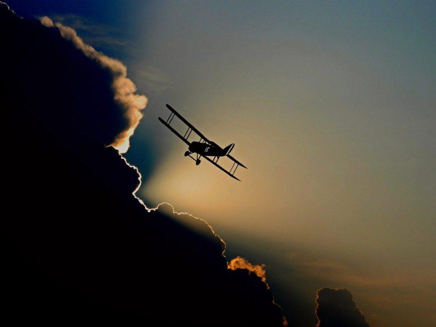 Exposition – Étampes et l'aviation à ORGERES-EN-BEAUCE © mtcb
