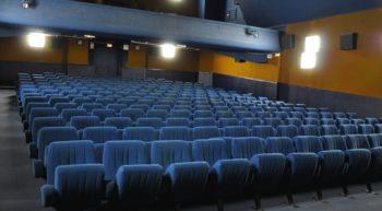 cinema amicale – salle – © Isabelle Lacroix