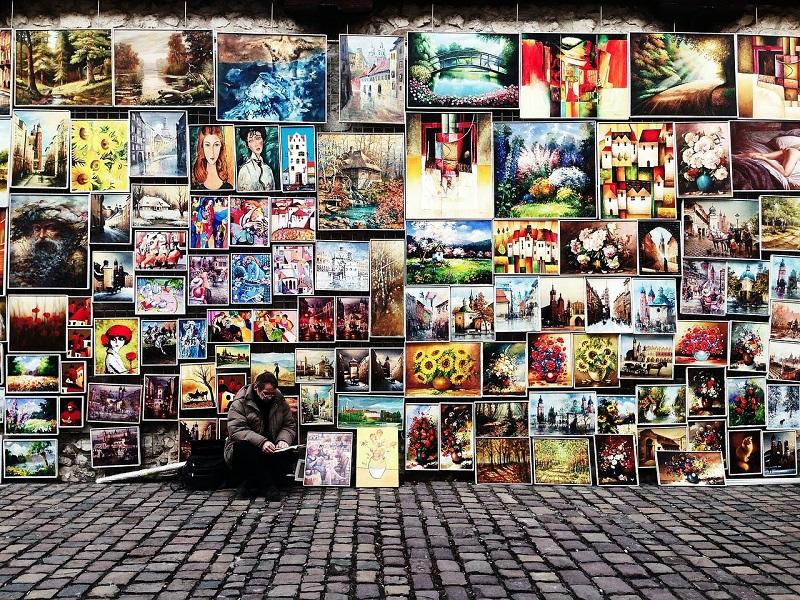 44° Salon d'art d'automne à BONNY-SUR-LOIRE © pixabay