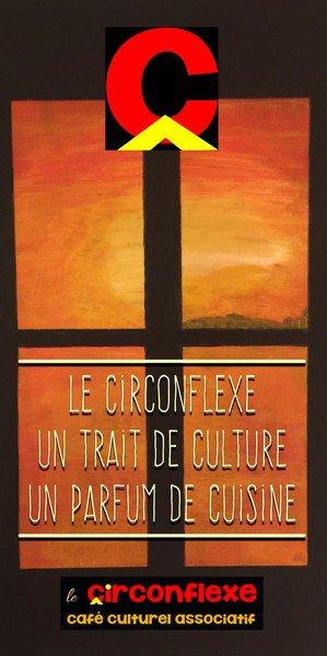 Vernissage de l'exposition de Patrick Grigy à NOGENT-LE-ROTROU © le circonflexe