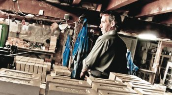 Atelier Caballero