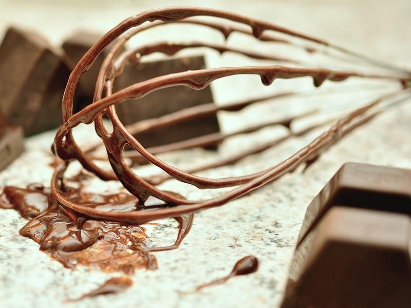 Les Ateliers du Chocolat : atelier enfants à BOURGUEIL - 1