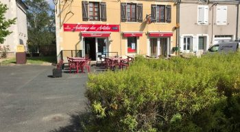 auberge des artistes mosnay