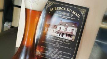 bar-restaurant-Auberge du Mail