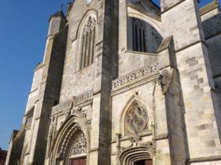 Basilique Notre-Dame de Cléry à CLERY-SAINT-ANDRE - 9  ©  V. Bauza - Office de Tourisme des Terres du Val de Loire