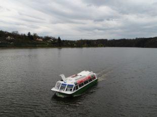 Bateau promenade & Location canoës-kayak, Paddle sur Lac d'Eguzon à SAINT-PLANTAIRE - 5  ©  Hôtel du Lac Aldert Brandsma