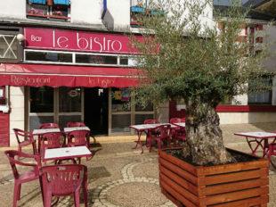 Le BistrO à CHATEAU-LA-VALLIERE - 9  ©  Lesergent