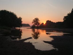 Bivouac nature & survie douce à LANGEAIS - 2