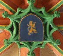 Eglise Saint-Pierre et Saint-Paul à CHATILLON-COLIGNY - 5  © Christian Pasquet