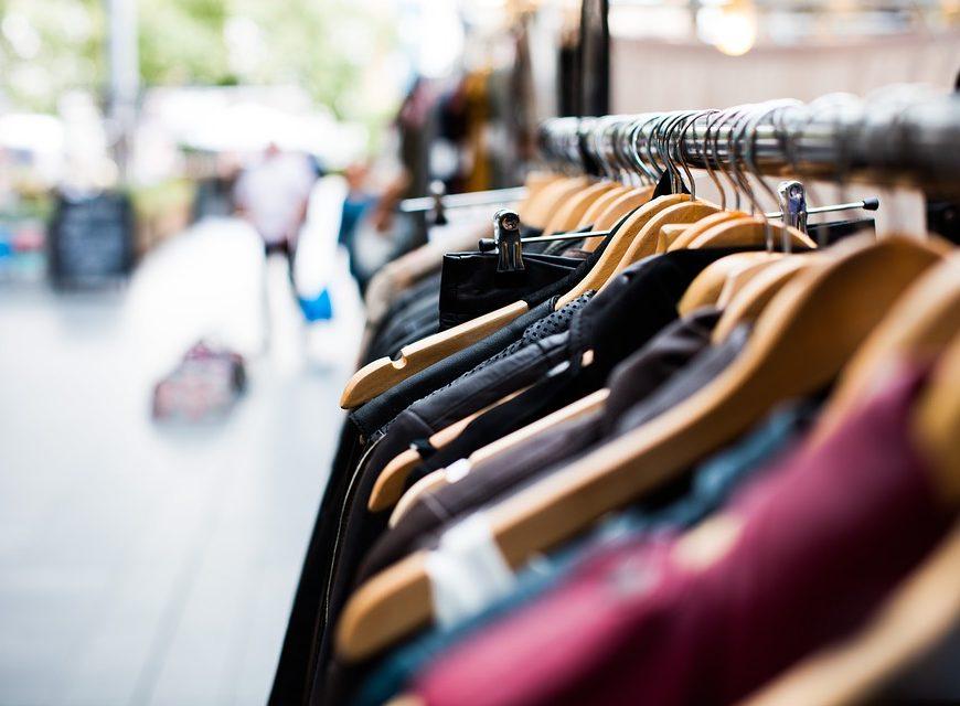 Marché (vestimentaire) de Montargis – Samedi à MONTARGIS © pixabay