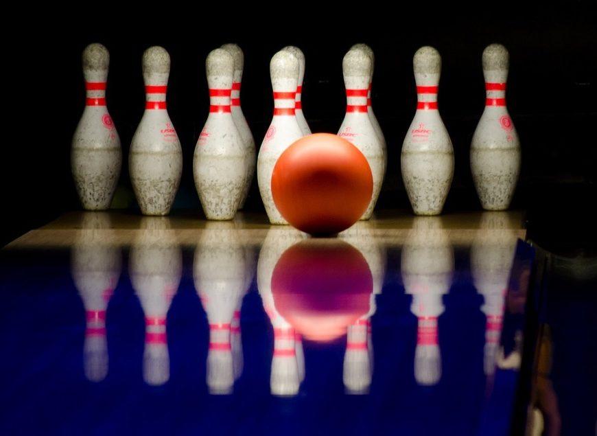 Bowling à NOGENT-LE-ROTROU © office de tourisme du perche